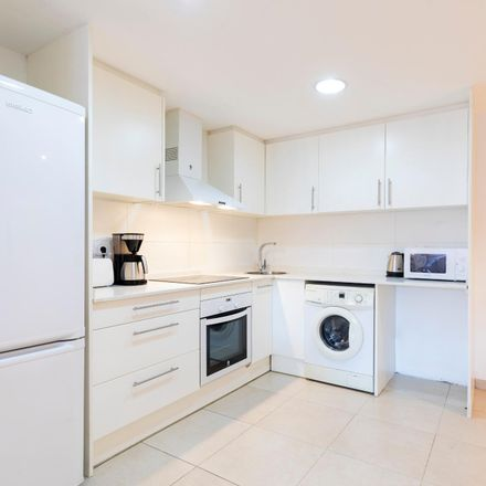 Rent this 1 bed apartment on Carrer de Puigcerdà in 273, 08020 Barcelona
