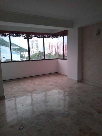 Rent this 3 bed apartment on Urb. La Campiña in Avenida Calle 28, Manga