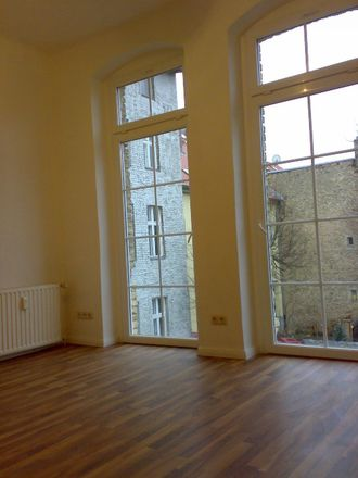 Rent this 1 bed apartment on August-Bebel-Straße 48 in 15344 Strausberg, Germany