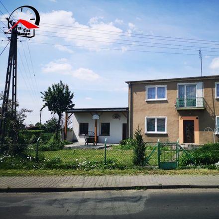 Rent this 6 bed house on Publiczne Gimnazjum w Witowie in 267, 88-220 Osięciny
