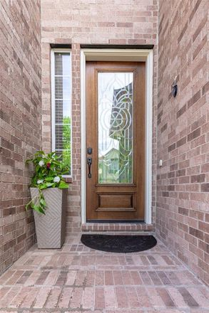 Rent this 4 bed house on 12872 Kingsbridge Lane in Houston, TX 77077