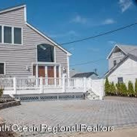 Rent this 5 bed house on 53 Sanborn Avenue in Point Pleasant Beach, NJ 08742