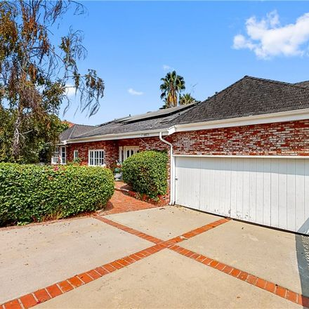 Rent this 5 bed house on 18171 Rosita Street in Los Angeles, CA 91356