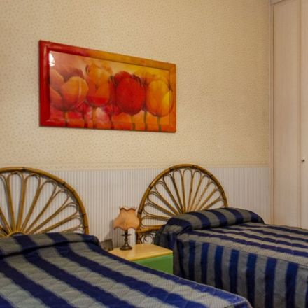 Rent this 3 bed apartment on Quartiere XXII Collatino in Via Alberto Bergamini, 00157 Rome RM