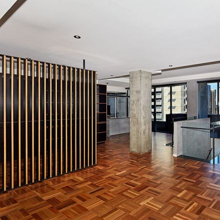 Rent this 2 bed apartment on 271/299 Queen Street