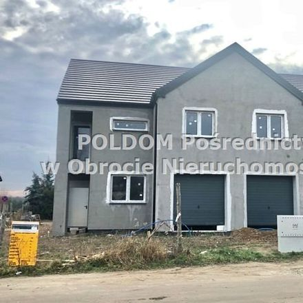 Rent this 5 bed apartment on Marii Skłodowskiej-Curie 7 in 55-120 Oborniki Śląskie, Poland
