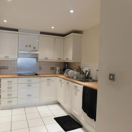 Rent this 1 bed apartment on London Road in London KT2 6QW, United Kingdom
