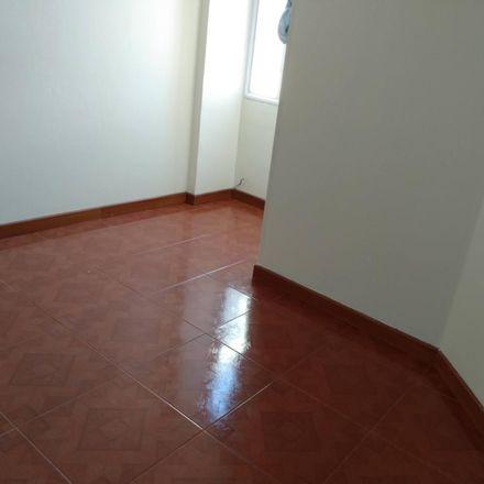Rent this 1 bed apartment on Carrera 50 in Localidad Suba, 111156 Bogota