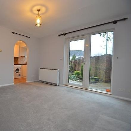 Rent this 1 bed house on Bradfield Close in Guildford GU4 7YT, United Kingdom
