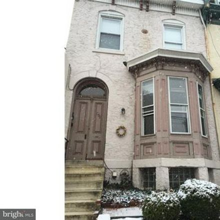 Rent this 2 bed apartment on 2589 Swain Street in Philadelphia, PA 19130