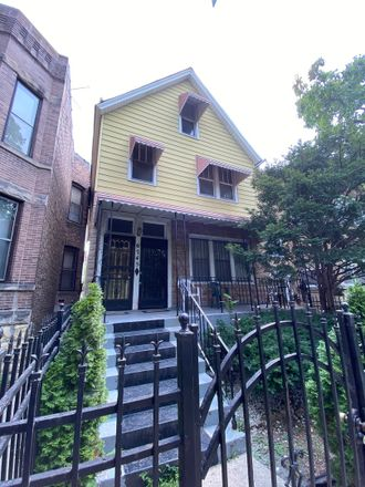 Rent this 7 bed duplex on South Peoria Street in Chicago, IL 60621