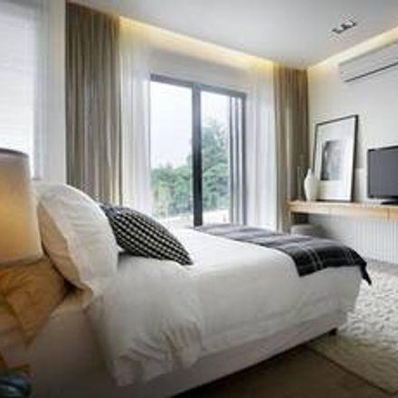 Rent this 4 bed apartment on Kajang Technology City in 43500 Kajang Municipal Council, Selangor