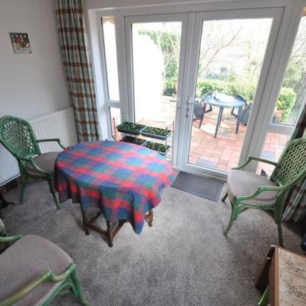 Rent this 5 bed house on 40 Claremount Road in Wallasey, CH45 6XT