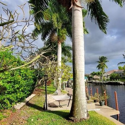 Rent this 3 bed house on 2240 Southeast 26th Street in Cape Coral, FL 33904