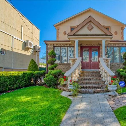 Rent this 4 bed house on 85th St in Brooklyn, NY