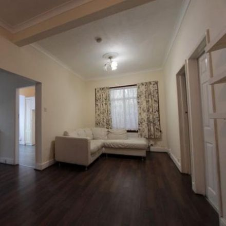 Rent this 3 bed house on 44 Chichester Road in London N9 9DQ, United Kingdom