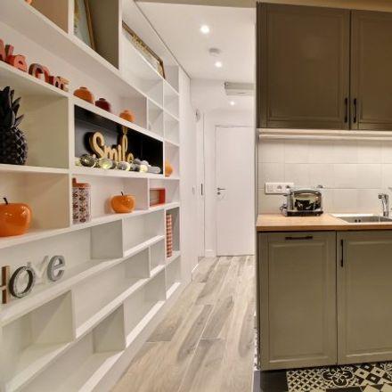 Rent this 2 bed apartment on 69 Rue d'Argout in 75002 Paris, France