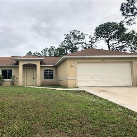 Rent this 4 bed house on Bond Ave S in Naples, FL