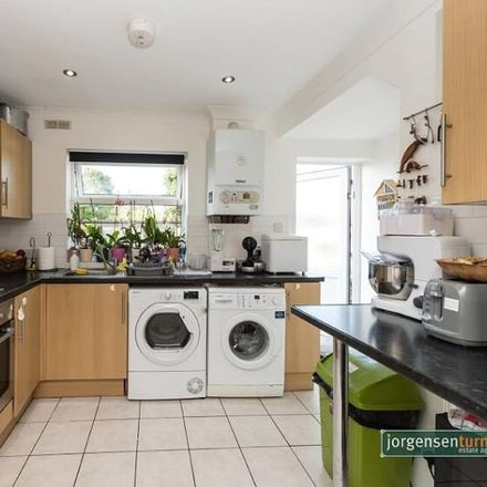 Rent this 2 bed house on Elthorne Road in London NW9 8BL, United Kingdom