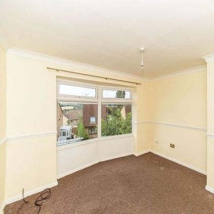 Rent this 2 bed house on Yewdale in Barnsley S70 4BS, United Kingdom