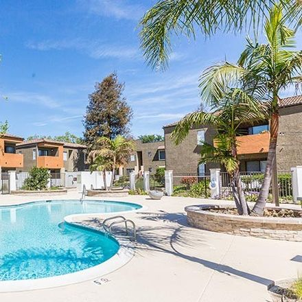 Rent this 3 bed apartment on Baskin-Robbins in Mission Bell Plaza, Lassen Avenue