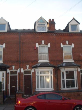 Rent this 4 bed house on 23 Alton Road in Birmingham B29 7DU, United Kingdom