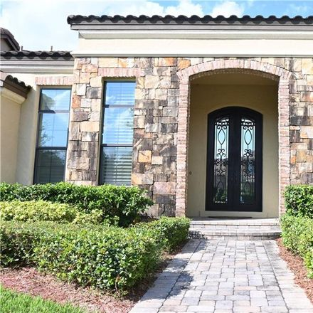 Rent this 4 bed house on Foynes Ave in Windermere, FL