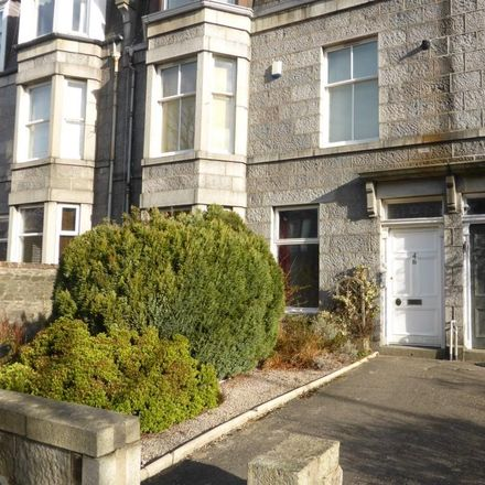 Rent this 2 bed apartment on Forest Avenue in Aberdeen AB10 6LX, United Kingdom