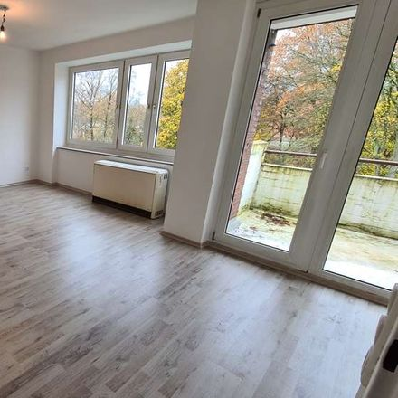 Rent this 4 bed apartment on Barkenberger Allee 43 in 46286 Wulfen, Germany