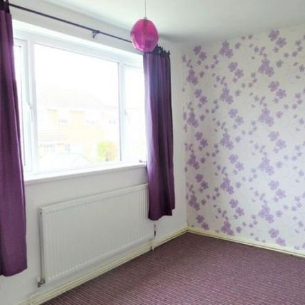Rent this 4 bed house on Sheridan Drive in Royal Wootton Bassett SN4, United Kingdom
