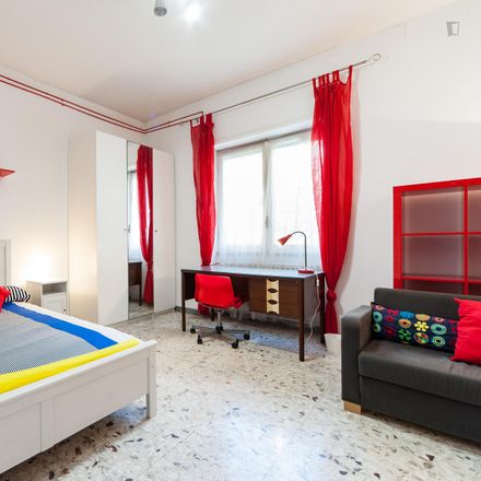 Rent this 4 bed room on Via Mario Carrara in 00135 Rome Roma Capitale, Italy