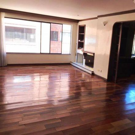 Rent this 2 bed apartment on Pan Pa Ya in Avenida Carrera 19, Localidad Usaquén