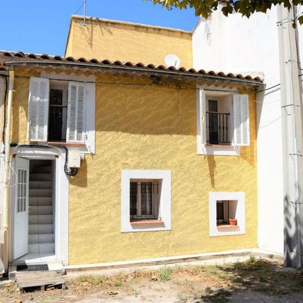 Rent this 1 bed apartment on 2057 Route Departementale 113 in 13170 Les Pennes-Mirabeau, France