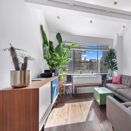 Rent this 1 bed condo on E 10 St in New York, NY