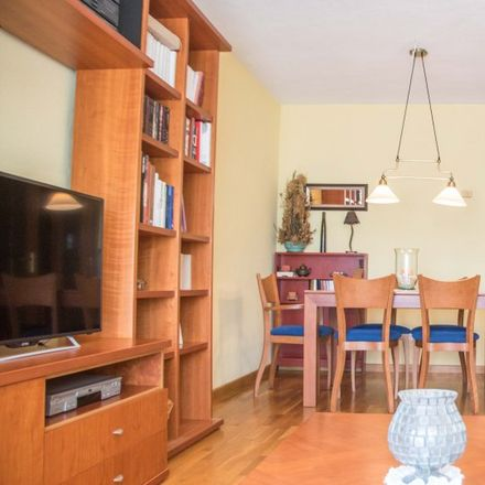 Rent this 3 bed apartment on Carrer de la República de Guinea Equatorial in 46022 Valencia, Spain