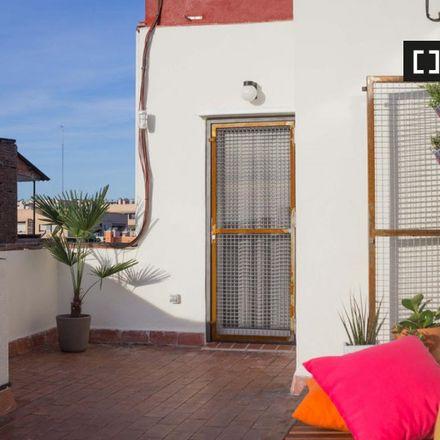 Rent this 1 bed apartment on Sabors in Carrer de l'Aprestadora, 082028 l'Hospitalet