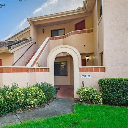 Rent this 3 bed condo on 7818 Sugar Bend Dr in Orlando, FL