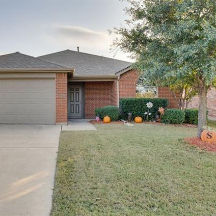 Rent this 3 bed house on 1213 Round Pen Run in Fort Worth, TX 76052