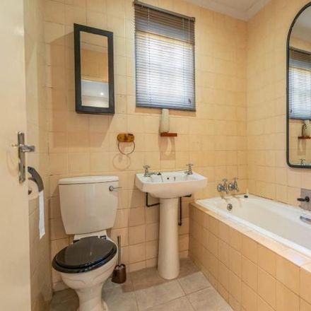 Rent this 3 bed townhouse on Caversham Glen in KwaZulu-Natal, 3610