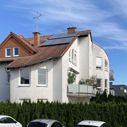 Rent this 2 bed apartment on Main-Kinzig-Kreis in Heldenbergen, HESSE