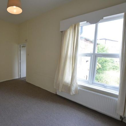 Rent this 2 bed apartment on Charnwood Court & Charnwood House Care Home in 24 Station Road, Gedling NG4 3AX