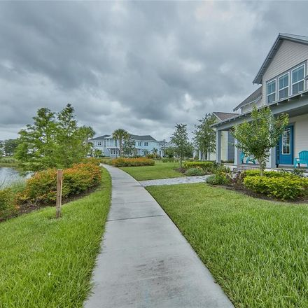 Rent this 4 bed house on Bibb Ln in Orlando, FL