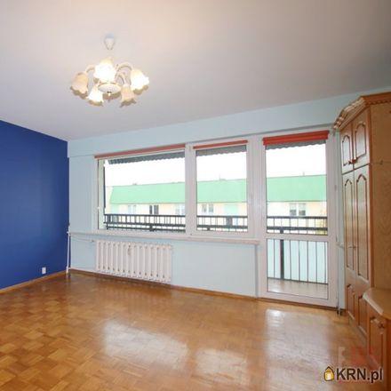 Rent this 2 bed apartment on Szkoła Podstawowa nr 44 im. Stanisława Moniuszki in Rumiankowa, 15-665 Białystok