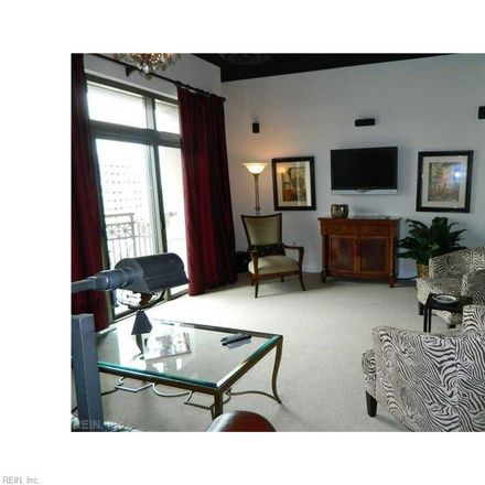 Rent this 1 bed condo on 123 College Place in Norfolk, VA 23510
