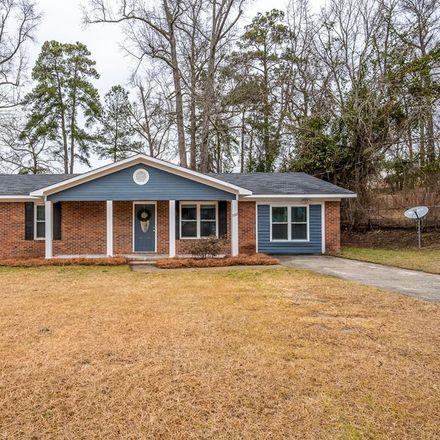 Rent this 4 bed house on 3769 Fairington Dr in Hephzibah, GA