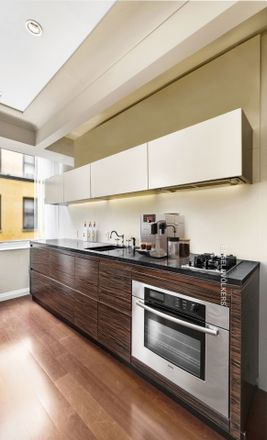Rent this 0 bed apartment on Wall St in New York, NY