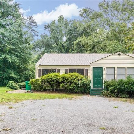 Rent this 2 bed house on 4073 Comanche Drive in Tucker, GA 30084