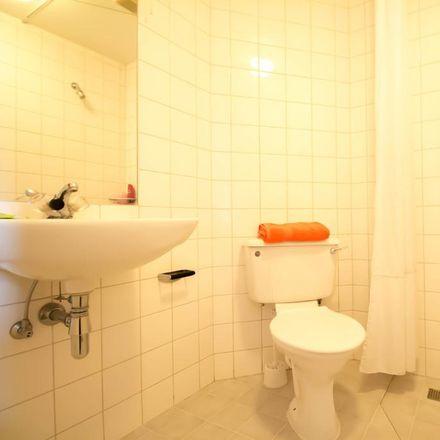 Rent this 1 bed room on Dennis Bellamy Hall in Laisteridge Lane, Bradford BD5 0NH