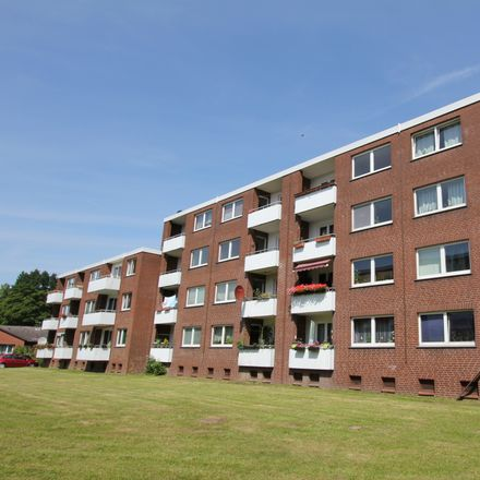 Rent this 3 bed apartment on Harburg in Borstel, LOWER SAXONY