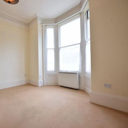 Rent this 1 bed apartment on 8 Valley Bridge Parade in Scarborough YO11 2PF, United Kingdom